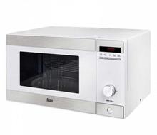 Mikrobølgeovnen Teka MWE230G 23 L 800W Hvid