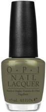 OPI Uh Oh Roll Down The Window 15 ml