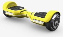 ClassyWalk® 2 Hoverboard ? Gul/Hvit