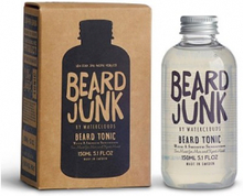 Waterclouds Beard Junk Beard Tonic 150ml