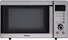 Mikrobølgeovnen med Grill Winia 23L 800W Inox