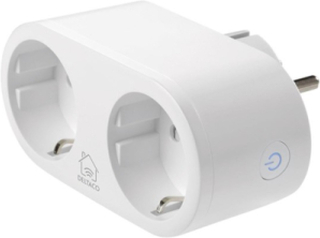 SH-P02 Smart Home power outlet