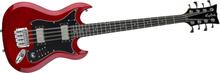 Hagström H8II 8-stringed Bass Svart