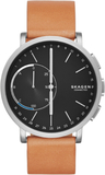 Skagen Hagen Titanium Connected Hybrid Smartwatch