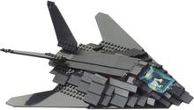 Sluban Byggblock Armé-serien Bomber