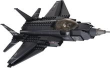 Sluban Byggblock Armé-serien Stridsflygplan