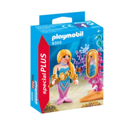 PLAYMOBIL 9355 havfrue - ToysRUs.dk