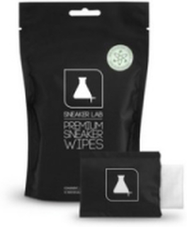 Sneaker Lab Sneaker Wipes 12 Pack Skopleie Transparent