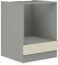 Karmen Kjøkkenskap 60x52x82 cm, Kjøkkenskap