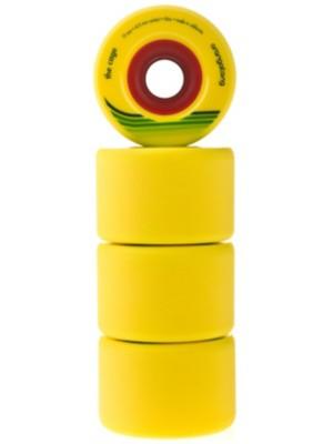 Orangatang Cage 73mm 86a Wheels no color Uni