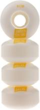SWEET SKTBS Official White 51mm Wheels white Uni