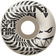 Spitfire Lowdowns PP 52mm Wheels uni Uni