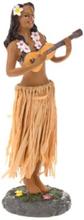 Northcore Hawaiian Hula Doll uni Uni