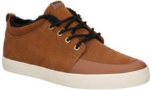 Globe Gs Chukka Shoes brown/black/wool 8.0 US