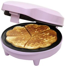Våffeljärn Bestron Sweet Dreams Waffle Maker