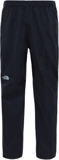 The North Face Men's Venture 2 Half Zip Pant Herre skallbukser Sort XL