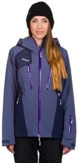 Oppdal Insulated Jacket funkypurpl Gr. XS