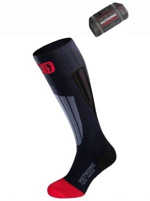 BD Heat XLP One Tech Socks red Gr. L