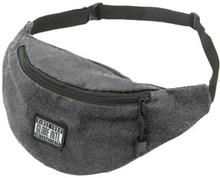 Globe Richmond Side Hip Bag charcoal Uni