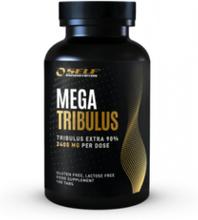 Self Mega Tribulus - 100 tabs