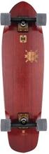 "Globe Big Blazer 9.125"" x 32"" Complete cherry/bamboo Uni"