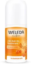 Weleda Deodorant roll-on 24h Sea Buckthorn (50 g)