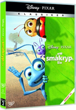 Disney Pixar, Ett småkryps liv - Pixarklassiker 2