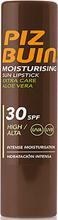 Piz Buin In Sun Aloe Vera Lipstick SPF30 4,9g