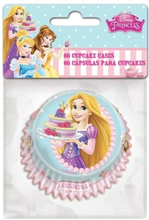 Muffinsformar Disney Prinsessor 60 st - Stor