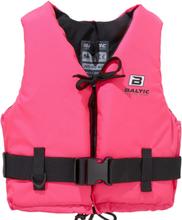 Flytväst Junior / Vuxen Baltic Aqua Rosa-30-50 kg