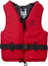 Flytväst Junior / Vuxen Baltic Aqua Röd-30-50 kg