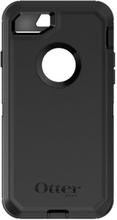 Otterbox iPhone 7/8 Skal Defender Extra Skyddande Svart