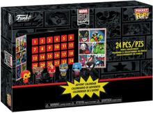 Funko Pop! Marvel Joulukalenteri
