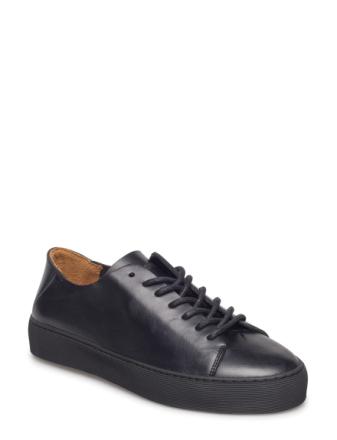 Doric Unbound Derby Shoe Lave Sneakers Svart ROYAL REPUBLIQ