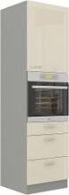 Karmen Kjøkkenskap 60x57x210 cm, Kjøkkenskap