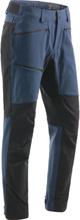 Rugged Flex Pants Women's Musta / Keltainen 40