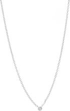 Sky drop necklace