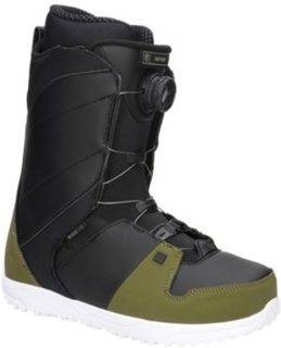Ride Anthem 2019 olive black 9.0 US