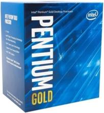 Processor Intel Pentium Gold G6400 3,80 GHz 4 MB LGA 1200