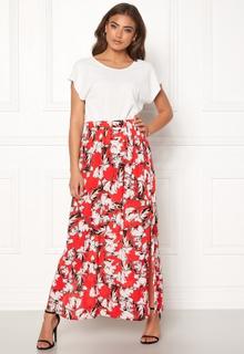 ICHI Marrakech Skirt 16019 Poinciana XS
