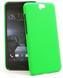 Hardcase skal HTC One A9 (Grön)