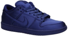 Nike SB Dunk Low TRD NBA Sneakers deep royal blue/deep roya 12.0 US
