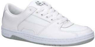 Etnies Senix LO Skate Shoes white/grey 10.0 US