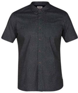 Dri-Fit Tod Woven Shirt carbon green Gr. L
