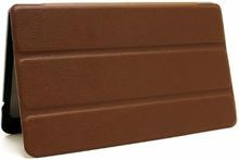 Cover Case Lenovo TAB 2 A7-10 A7-20 (Brun)