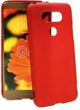 Hardcase skal LG G5 / G5 SE (H850 / H840) (Röd)