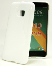 S-Line skal HTC 10 (Vit)
