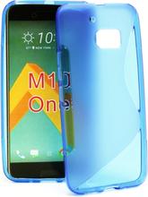 S-Line skal HTC 10 (Blå)