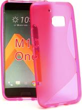 S-Line skal HTC 10 (Hotpink)