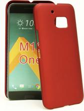 Hardcase HTC 10 (Röd)